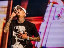 Schoonmaakster klaagt zanger Chris Brown aan na aanval hond