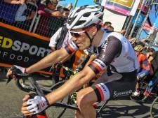 Dumoulin zet Froome en andere concurrenten verder op achterstand