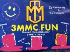 Reclame voor designerdrug 3-MMC in brievenbus 'volstrekt onaanvaardbaar'; burgemeester Berkelland wil verbod