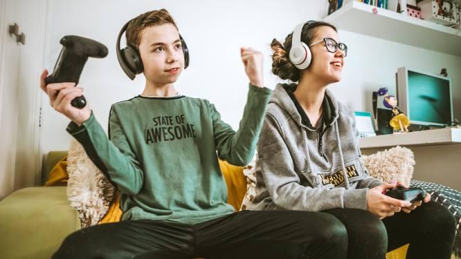 Online vorming 'gamen' richt zich tot ouders
