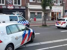 Politie Enschede zoekt getuigen conflict op Pathmossingel: man zwaait met mes