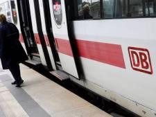Un tableau d'une valeur de 25.000 euros volé à un homme endormi dans un train en Allemagne