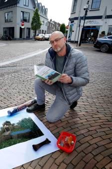 'Maak historische entree Leerdam zichtbaar voor publiek'