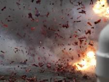Eindhoven wil overlast vuurwerk in kaart brengen