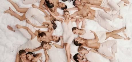 Arnhems dansgezelschap Introdans gaat samenwerken met Arnhems ontwerpbureau Alleburen