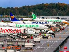 Ernstige zorgen over 'vliegherrie' bij Eindhoven Airport: 'Er wordt met cijfers gegoocheld'