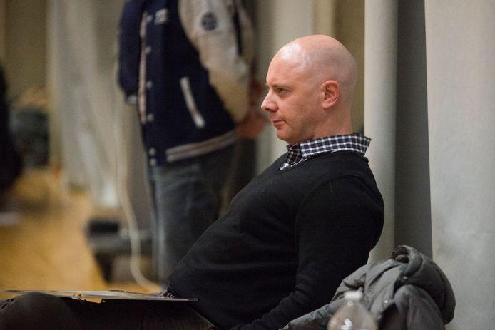Christoff Janssens kijkt uit hoe de jonge spelers verder zullen evolueren.