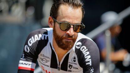 KOERS KORT 15/08. Duitser van Sunweb trekt naar ploeg Van Avermaet - Lotto-Soudal trekt met 7 Belgen naar de Vuelta - Waeytens trekt naar Cofidis