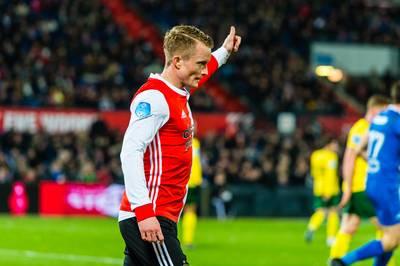 Larsson voor 5 miljoen euro op weg naar China