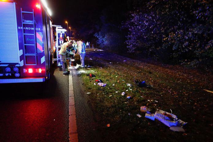 Bij het Eindhovense Floraplein reed een Helmonder in oktober 2018 een trucker aan die naast de weg liep. De Helmonder reed in paniek door maar meldde zich na een oproep van de politie alsnog. De trucker was overleden.