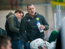 Nieuwe Trappers-coach Dave Livingston begint met de beelden: 'Mooi om iedereen weer te zien straks'