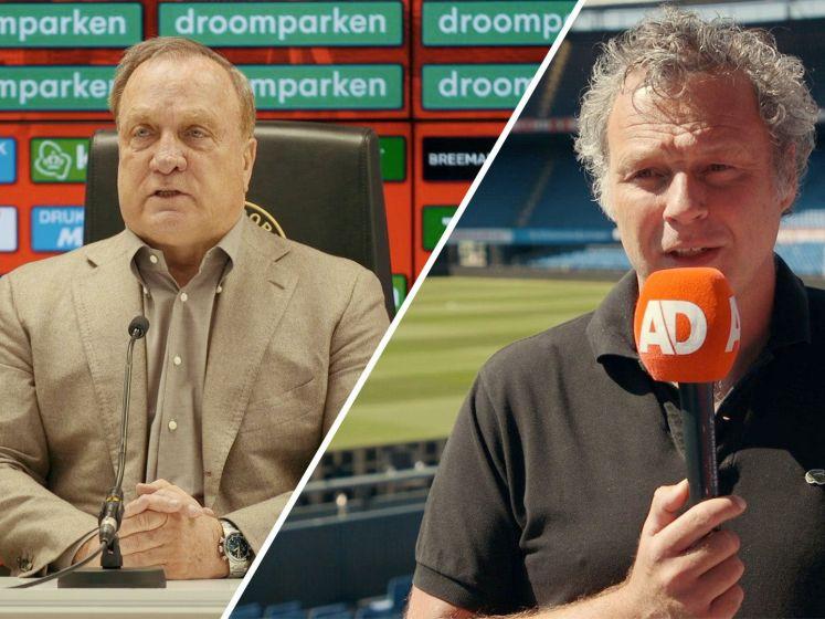 Feyenoord wacht cruciale fase: 'Laatste kans om niet met lege handen af te sluiten'