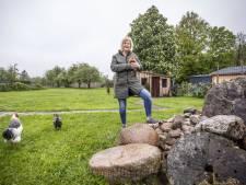 In 't Greune Veld in Oldenzaal is afwassen voor dementerenden al een activiteit op zich
