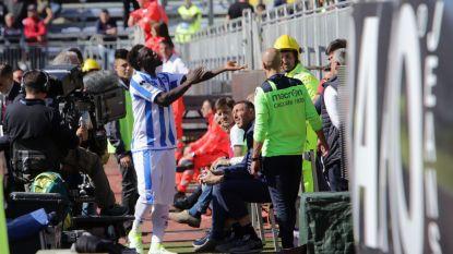 Weer geval van racisme in Serie A: Muntari verlaat veld van Pescara na apengeluiden