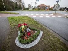Lingewaard wil bescheiden bermmonumenten voor verkeersslachtoffers