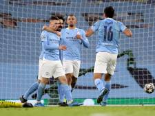 Man City arrache la victoire face à Dortmund