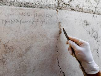 Houtskool verklapt na twee millennia de echte dag van uitbarsting Pompeii
