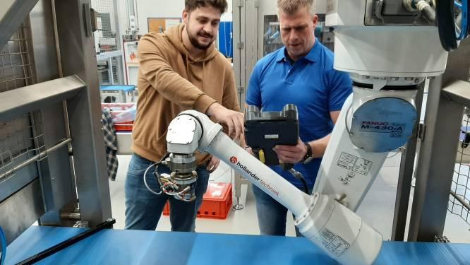 Een technisch mbo-diploma in tien weken bij REMO West Twente