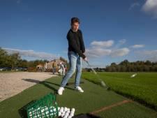 Veilig de baan op, golf is de 'coronasport' bij uitstek