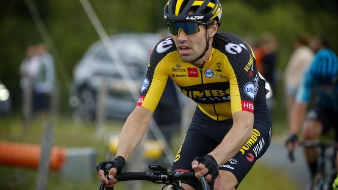 Lelystad dinsdag deels afgesloten voor tijdrit Benelux Tour, drie scholen dicht
