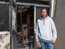Eigenaar Haagsche Beek: 'Ik stond te turen naar de letters boven de ingang. Het leek een foute horrorfilm'