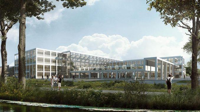 Nieuwe school VTI kost 37 miljoen