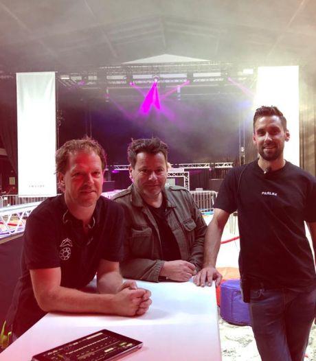 The Inside heeft in Oisterwijk eerste proeve van corona doorstaan: op naar de muziekbingo