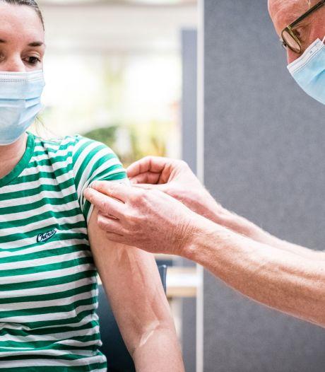 Ziekenhuizen vaccineren mee met ggd's: 'elke prik helpt'