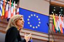 Stella Kyriakides, commissaire européenne à la Santé