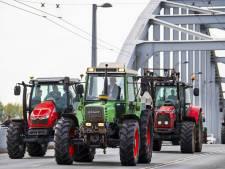 Er is een nieuw evenement geboren: tractordag