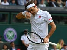 Federer-beul Hurkacz treft Berrettini in halve finale Wimbledon