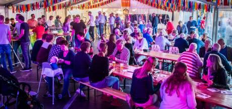 Welke dorpsevenementen gaan er nog wél door in Noordoost-Twente?