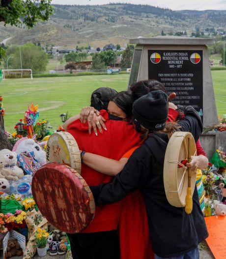 Beerput gaat open: 750 lichamen gevonden in anonieme graven bij Canadese kostschool
