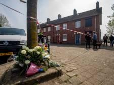 Verdachte Janie H. van gewelddadige dood Breda zwijgt voorlopig: 'Hij moet tot rust komen'