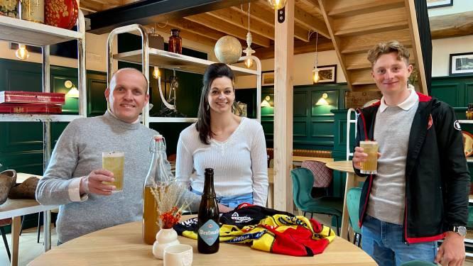 """Gastropub 't Molenhuys na 2,5 jaar werken klaar voor opening: """"Gedurfder dan klassieke Kempense keuken"""""""