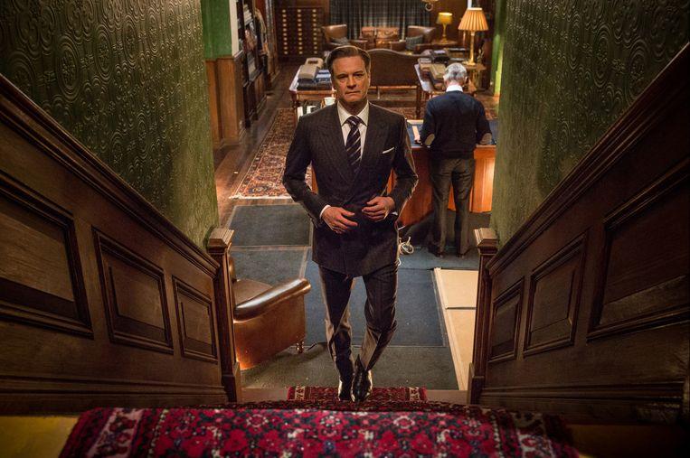 Kingsman: The Secret Service (2014). Beeld