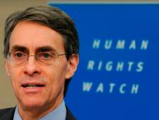 Human Rights Watch: China gebruikt leningen en ontwikkelingshulp om kritiek te smoren