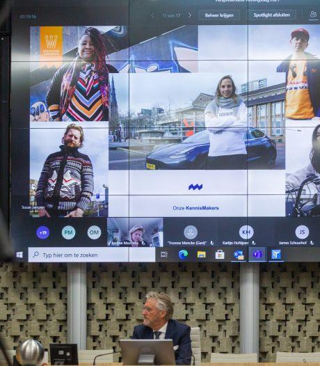 Groot Koningsdagevenement zoals 538-feest in Breda was voor Eindhoven geen optie