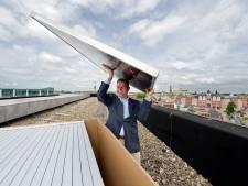 Bestuurders botsen over kansen voor groot zonnepark bij Lewedorp