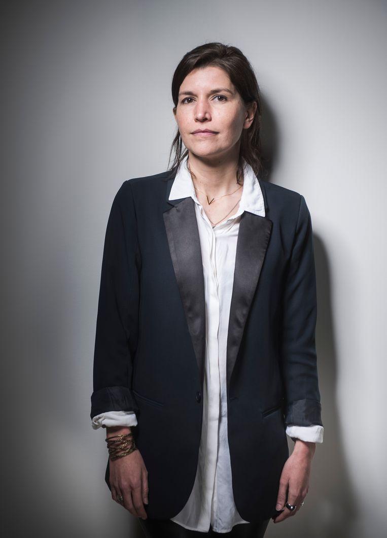 Valerie Van Peel: