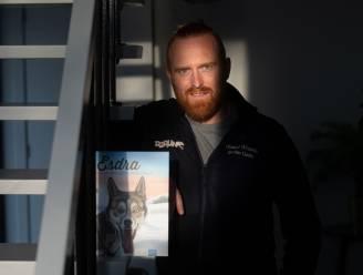 Kampioen sledehondenrace Stefan brengt kinderboek uit