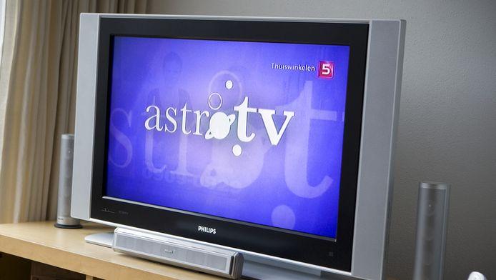 De veroordeelde was eerder werkzaam voor Astro TV