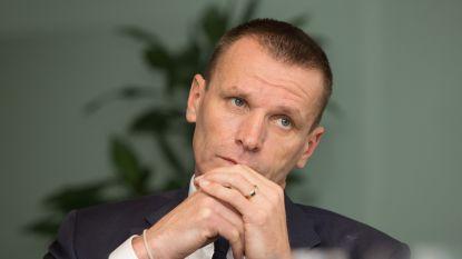 Klaus Van Isacker stopt als hoofdredacteur VTM NIEUWS