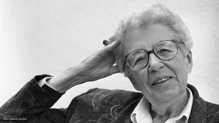 Annie M.G. Schmidt Beeld AVRO
