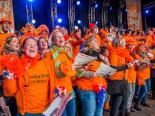 Tilburg Zingt voor de veertiende keer de longen uit het lijf