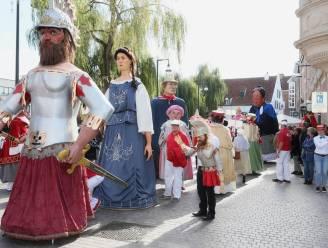 Gezellen van het Groot Volk stelt Ommegang opnieuw uit, maar wil Lierse reuzen laten erkennen als cultureel erfgoed