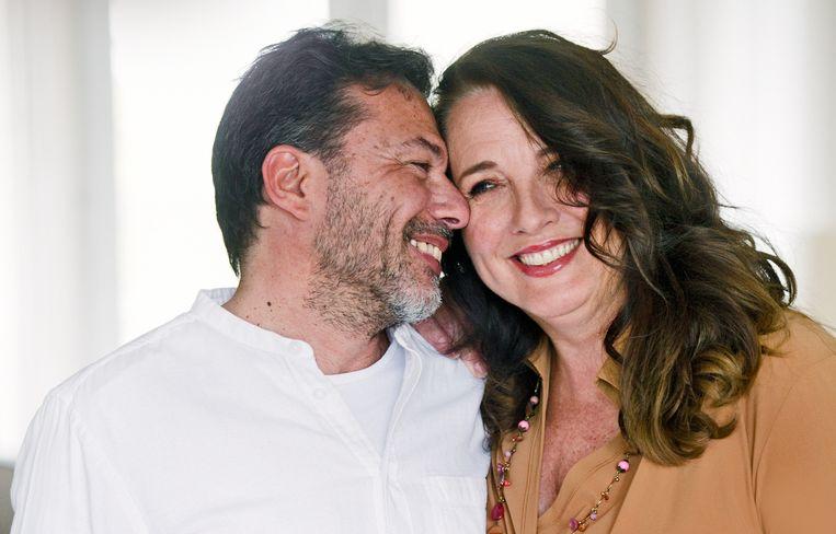 Roosmarie en Marco Beeld Brenda van Leeuwen