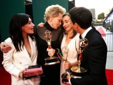 Les femmes à l'honneur, mais peu de diversité: les cinq choses à retenir des Emmy Awards