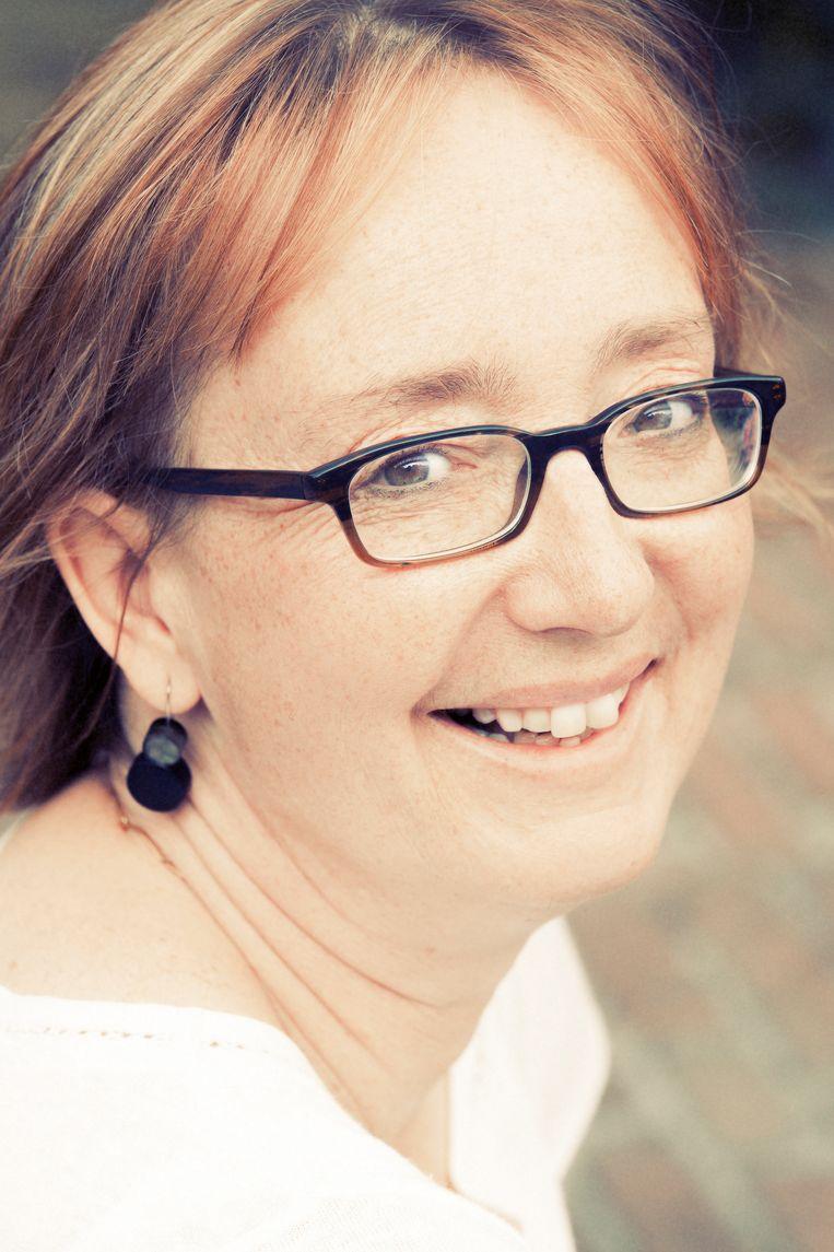 Karin Fijn van Draat Beeld RV