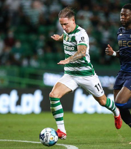 Sporting speelt gelijk in aanloop naar duel met Ajax, moeizame zege Feyenoord-opponent